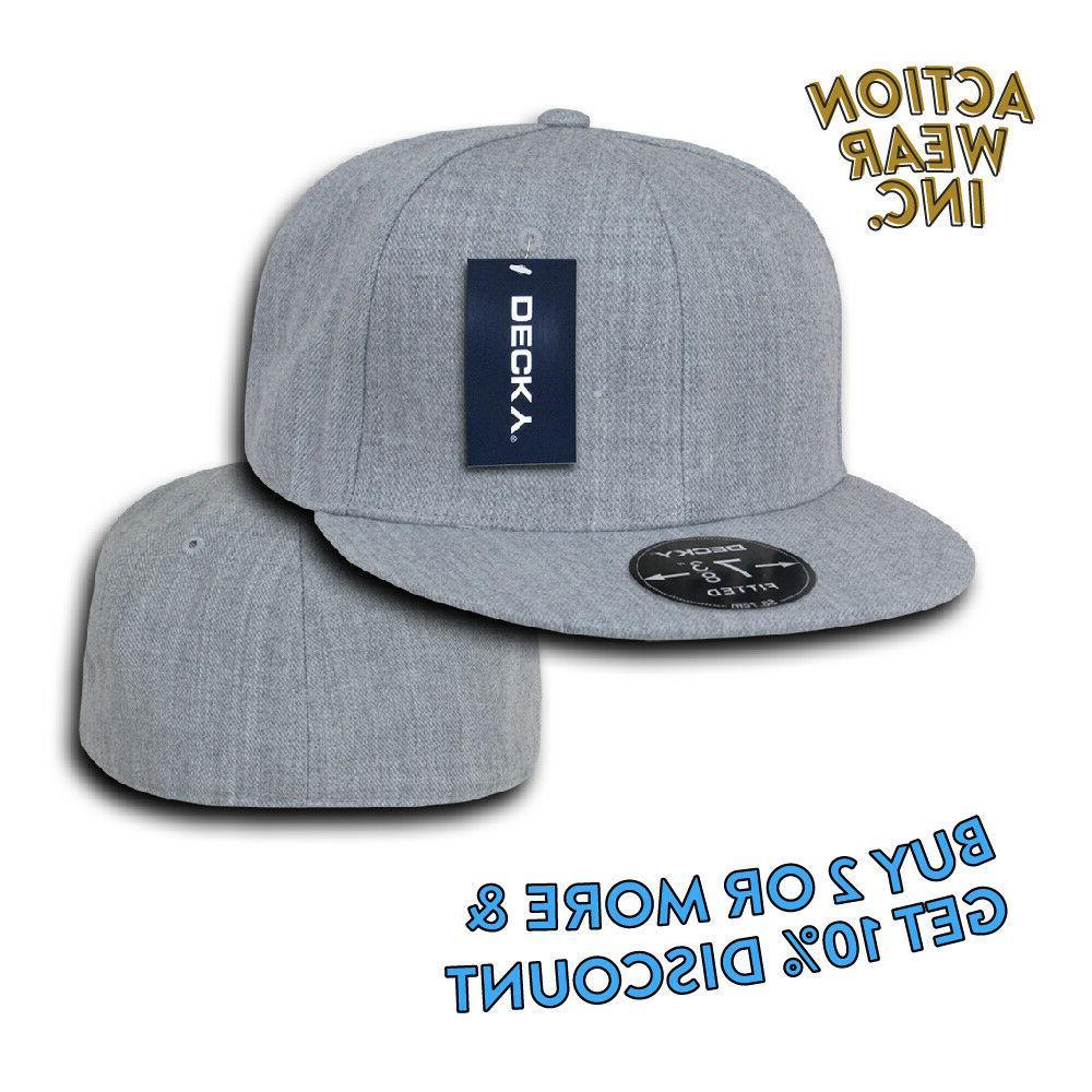 DECKY RP1 HAT HATS BILL BASEBALL CAP