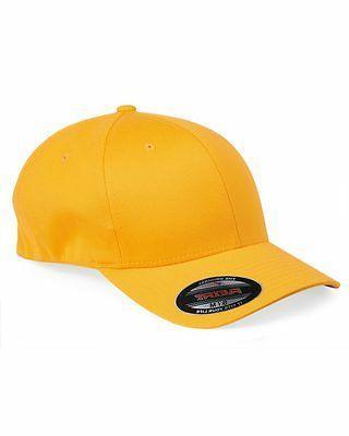 Flexfit Structured Fitted Cap Hat S/M L/XL XL/2XL COLORS!