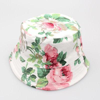 Toddler Boys Girls Beach Bucket Helmet Cap