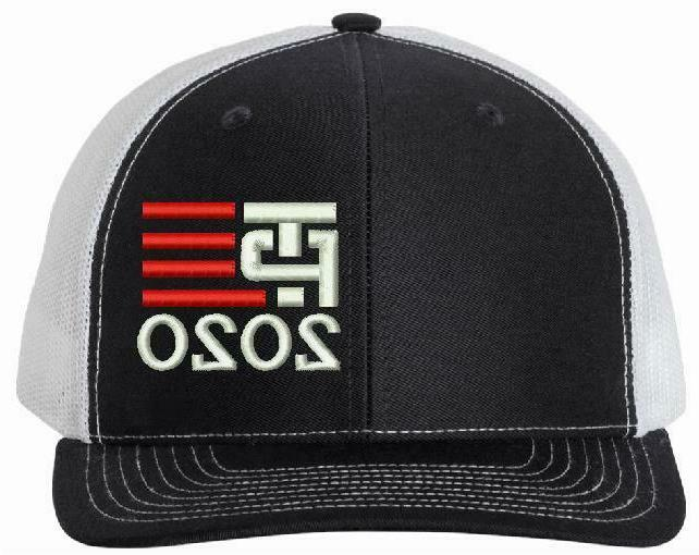 Trump 2020 Richardson 112 Hat with