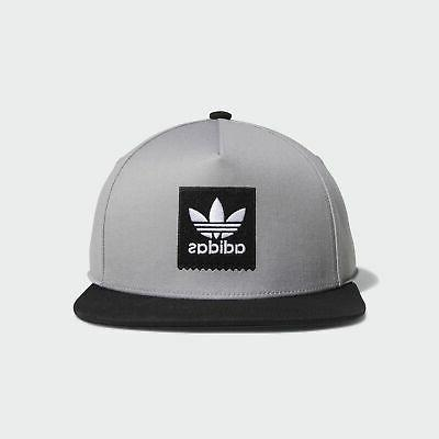 adidas Blackbird Snapback Hat Men's