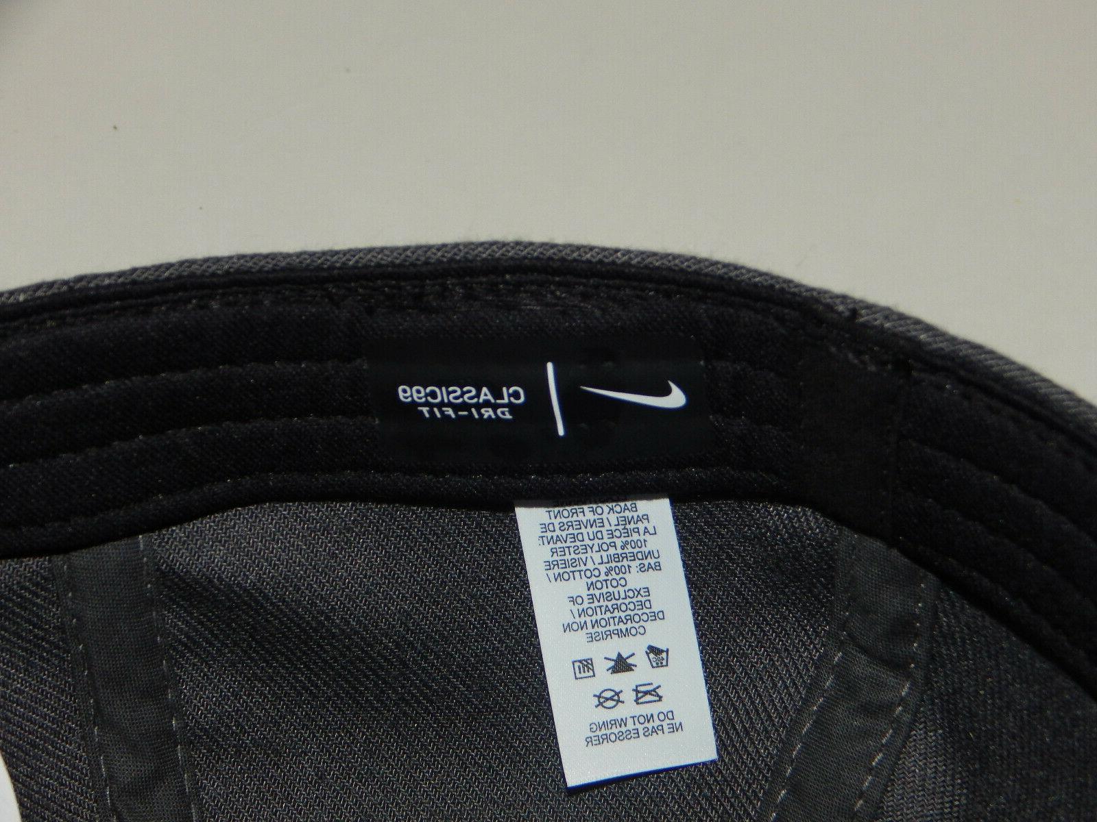 Nike Unisex Classic99 / Hat Dri-Fit Stretch Fit 99