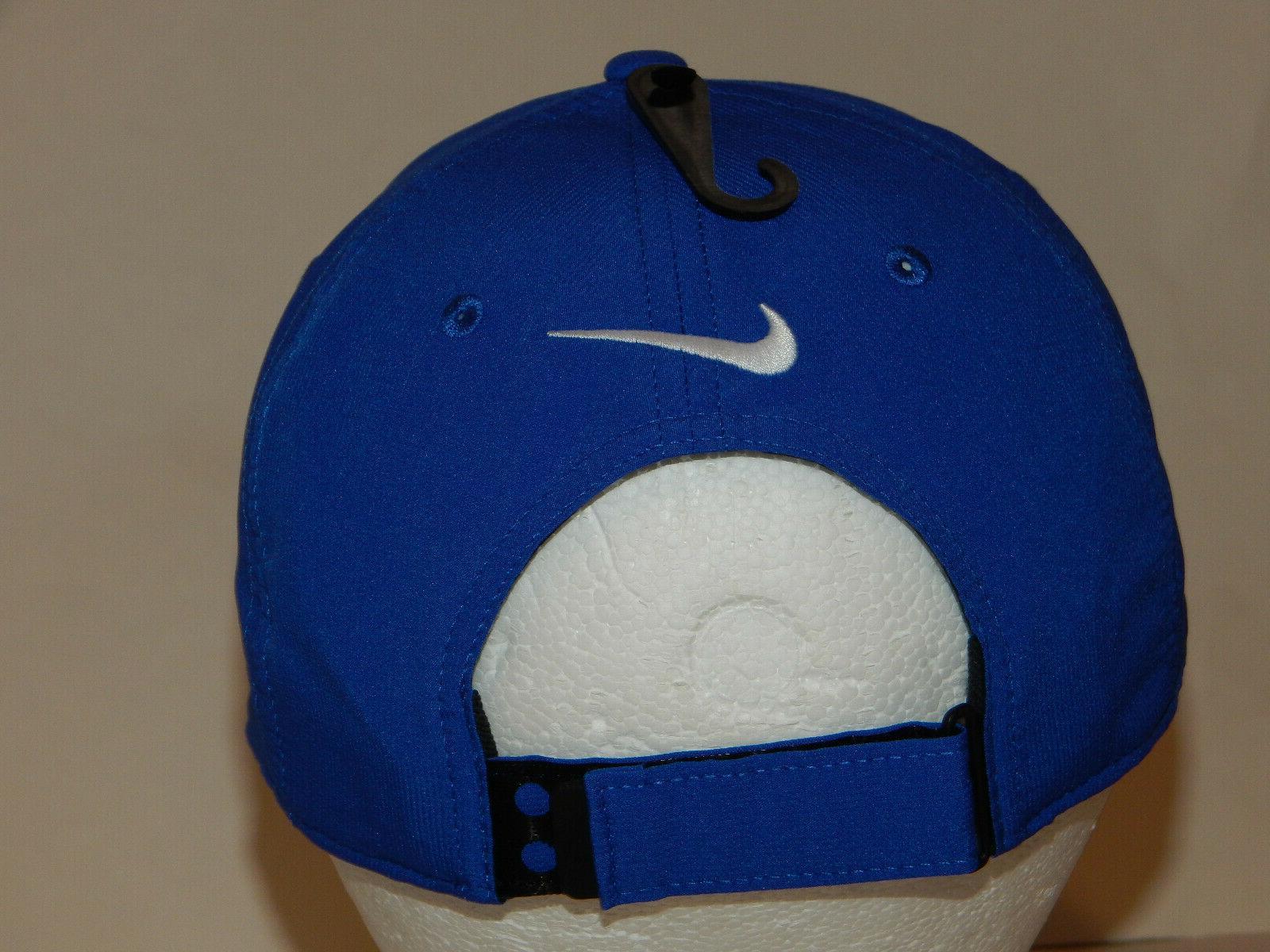 Nike Legacy91 Cap / Hat Golf Running Grey