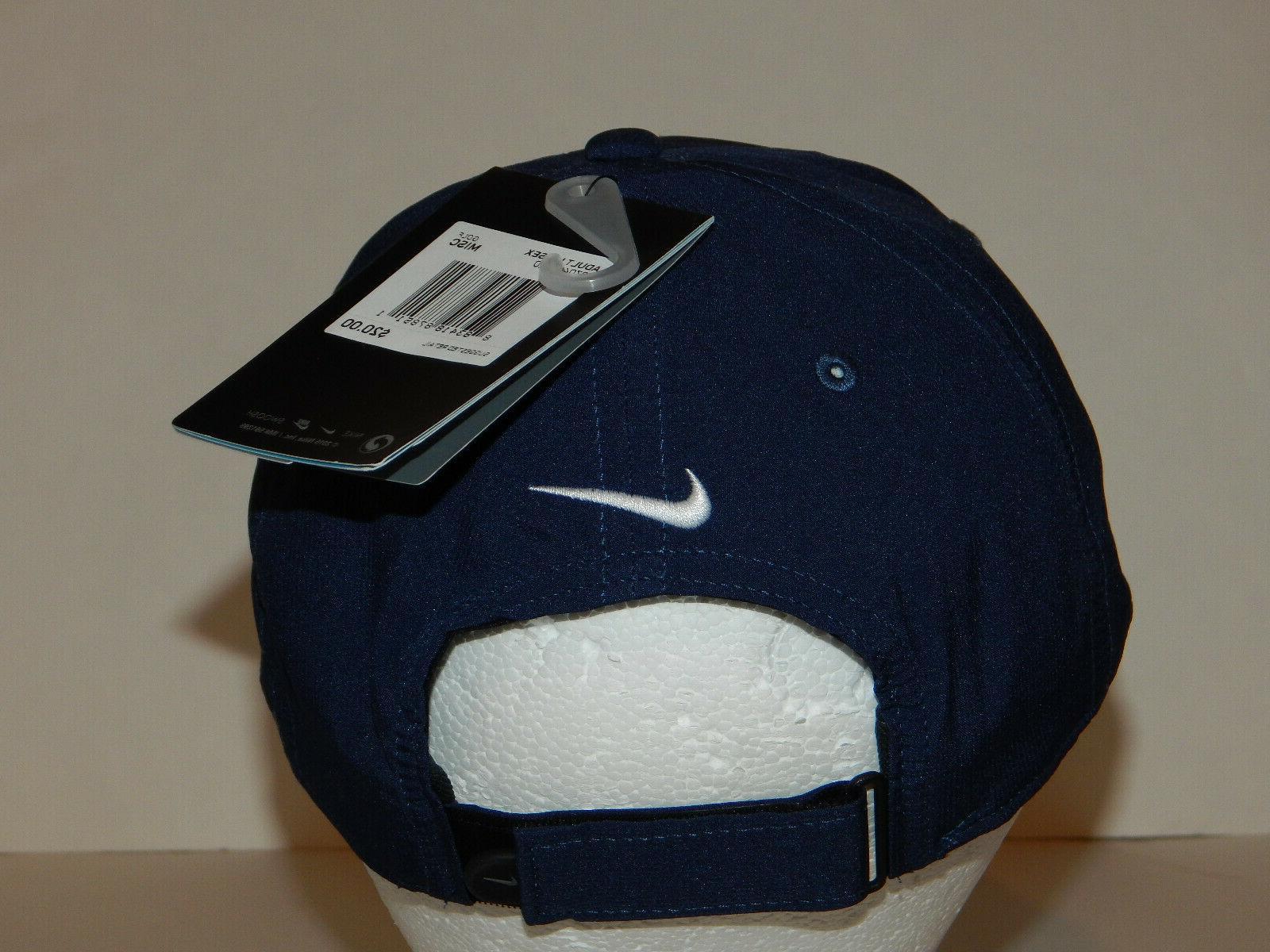 Nike Legacy91 Cap Golf Grey 727042