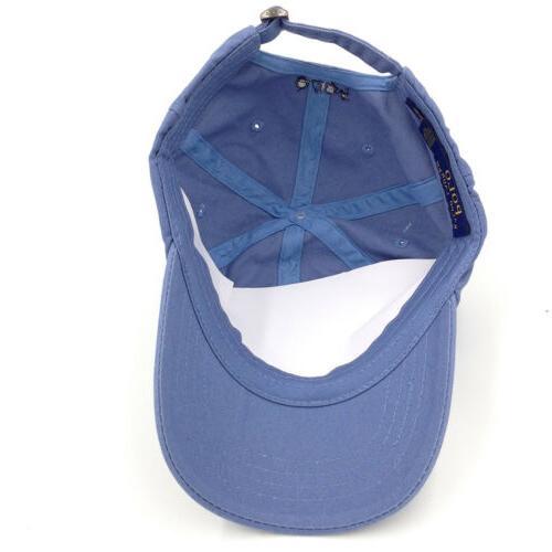 US Caps Classic Adjustable