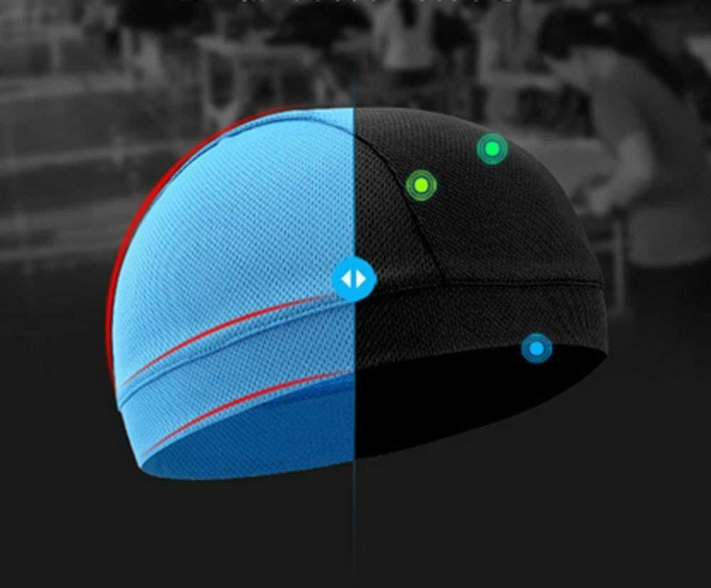 US Cap Quick Dry Sports Sweat Cycling Dome