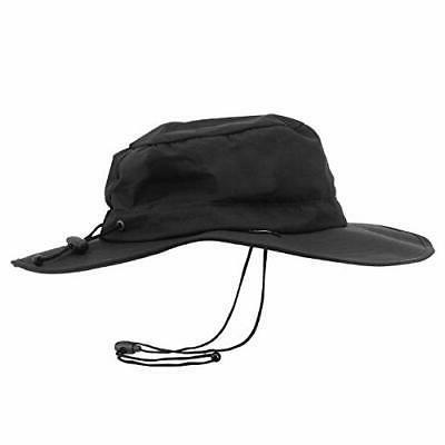 waterproof boonie hat black osfa