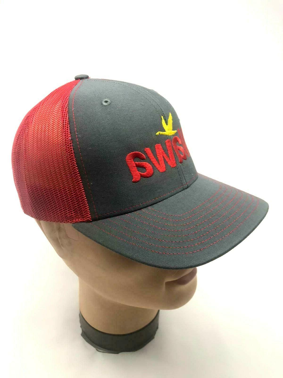 WAWA HAT..EMBROIDERED RICHARDSON112