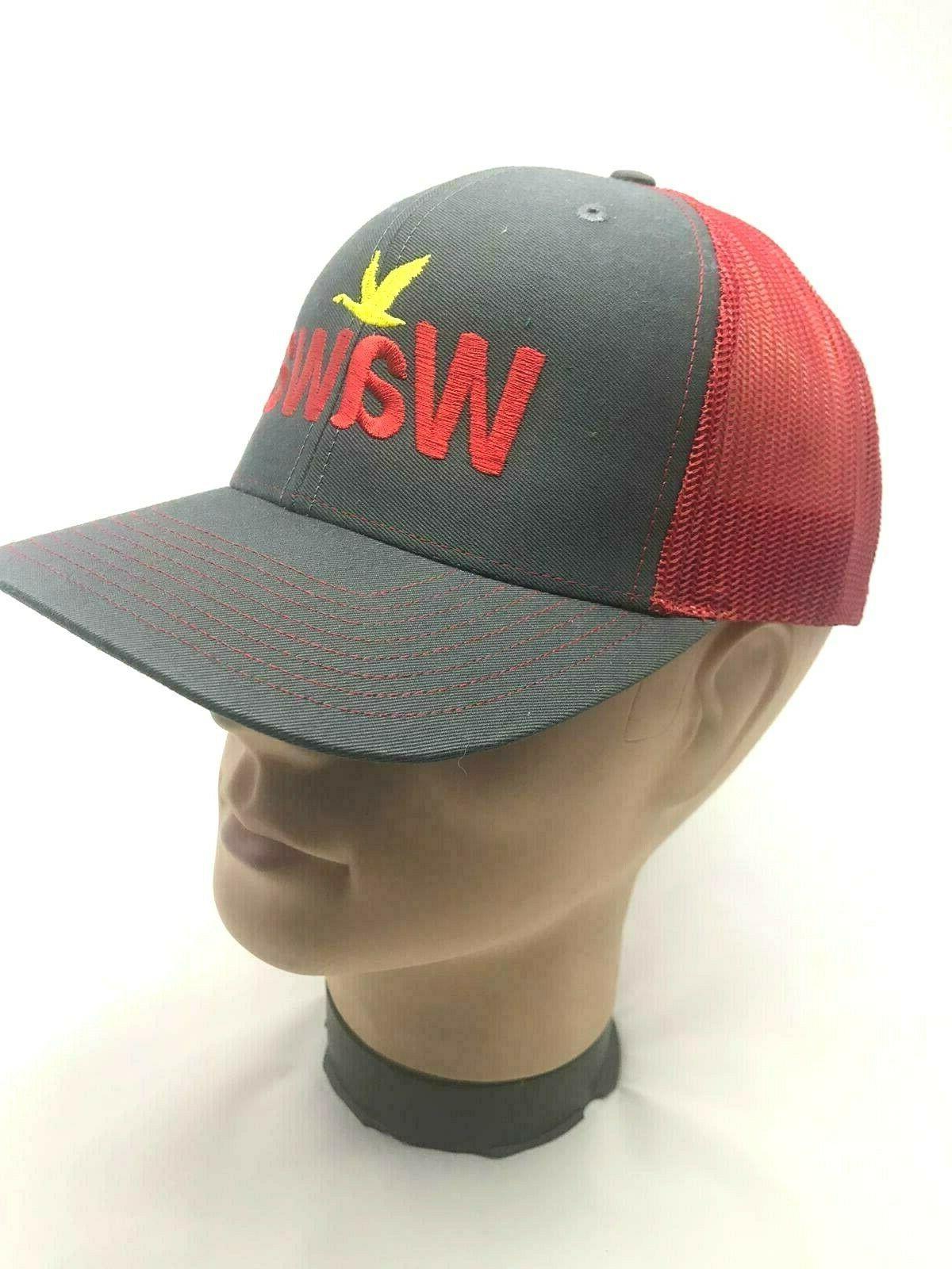 WAWA EMPLOYEE HAT..EMBROIDERED RICHARDSON112