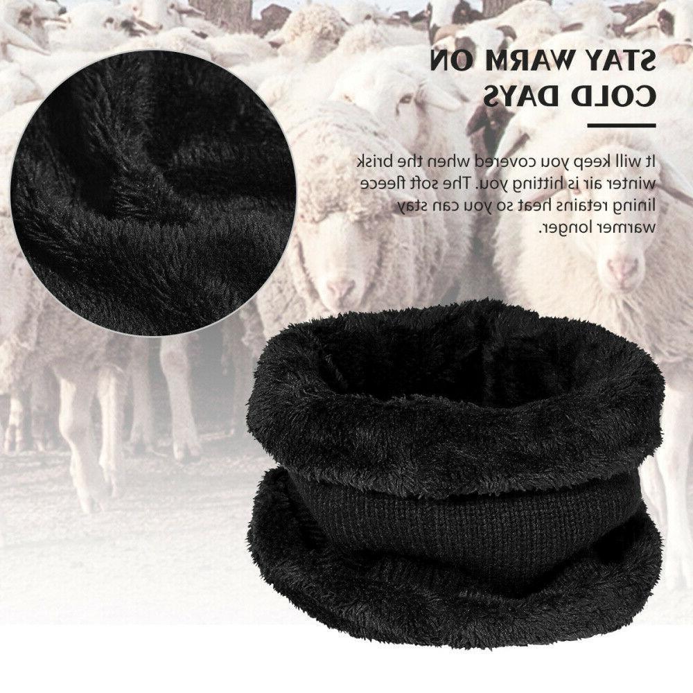 Winter 3 Piece Knit Warm