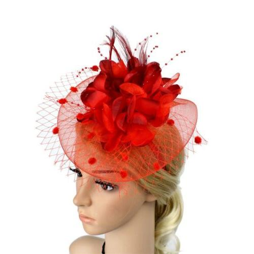 Women Hair Headwear Headdress