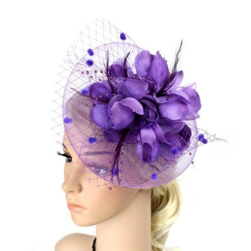 Women Hair Hats Headwear Headdress