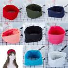 Women Men's Knit Crochet Wide Headband Headwrap Hairband Sca