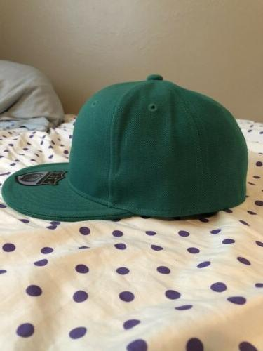 NWT AUTH POLO RALPH LAUREN WOMENS MENS KNIT NEON GREEN HAT C