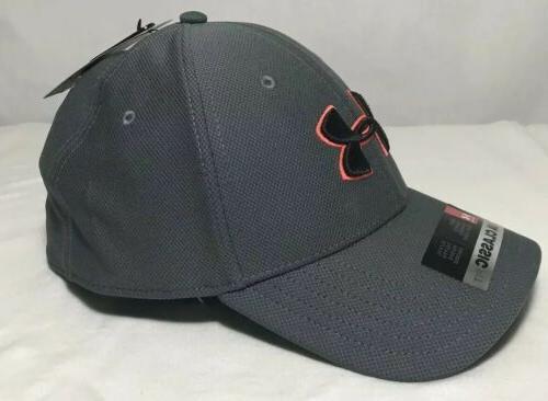 XL/XXL Under Armour Fit Logo Hat Walk Run