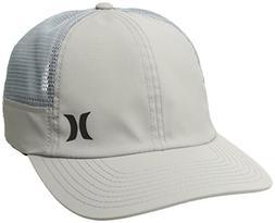Hurley Layback Hat - Wolf Grey