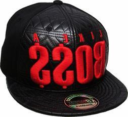 KBETHOS Like A Boss Fashion Snapback Baseball Cap