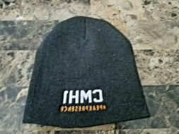 Amazon Logo Promo Embroidered Winter Knit Hat Cap Employee B
