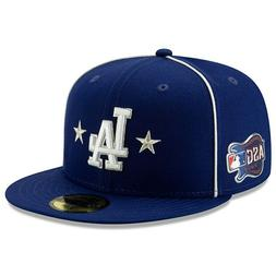 Los Angeles LA Dodgers New Era 2019 MLB All Star 59FIFTY On
