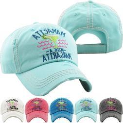 KBETHOS Margarita Women's Hat