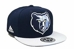 Memphis Grizzlies Adidas 2015 NBA Draft Day Authentic Snap B