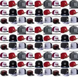Men's Nike Air Jordan Jumpman Snapback Hat Cap