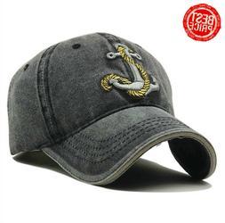 Men's Baseball Cap Women Snapback Hats Embroidery Adjustable
