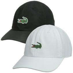 Lacoste Men's Classic Croc Logo Sport Polyester Adjustable H