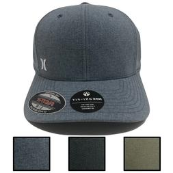 Hurley Men's Dri-FIT Milner 2.0 Icon Flex Fit Hat Cap