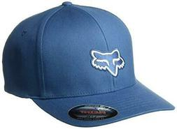 Men's Fox Dust Blue Legacy Flexfit Hat