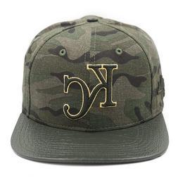 Pro Standard Men's MLB Kansas City Royals Buckle Back Hat W/