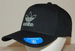 Adidas Men's Originals Trefoil Dart Hat / Cap NEW Snapback B