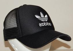 Adidas Men's Originals Trefoil Trucker Hat / Cap NEW Snapbac