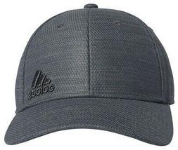 Adidas Men's Release II Stretch Fit Hat Baseball Cap Athleti
