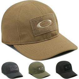 Oakley Men's SI Standard Issue Tactical Flex Fitted Hat Cap