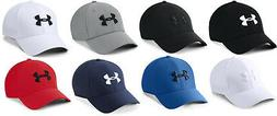 Under Armour Men's UA Blitzing 3.0 Stretch Fit Cap Flex Hat