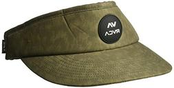 men s visor camo one size