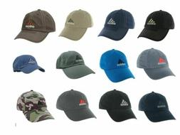 Mens Adidas Weekend Warrior and Ultimate Relaxed Cap Hat OSF