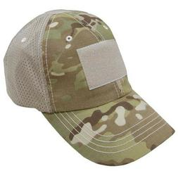 CONDOR Mesh Tactical Cap