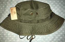 Military Hunting Army Fishing Bucket Hat Rapid Dominance Dar