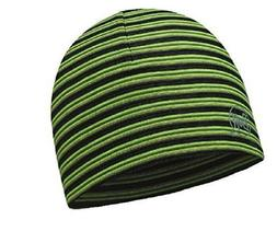 Buff Mircofibre Men's Beanie Stripe Hat Seamless Reversible