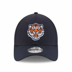 New Era MLB Detroit Tigers Hat 39Thirty Batting Practice On