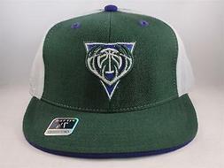 NBA Milwaukee Bucks Reebok Size 7 1/8 Fitted Hat Cap