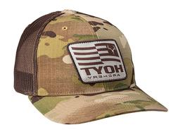 """@NEW@ 2020 Hoyt """"Alpha""""  Camo Hat/Cap!"""