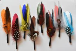 New! Feathers for Hats Cowboy Fedora Hats Accessories. Women