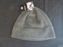 New Dickies Fleece Beanie Cap - Graphite Gray - One Size Fit