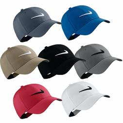 New Nike Golf Legacy91 Tech Adjustable Golf Hat U Pick Color