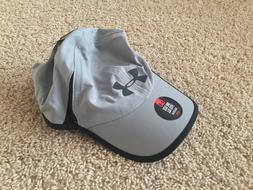 NEW UNDER ARMOUR Heat Gear Shadow 4.0 Running Hat Cap men 12