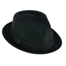 new men s small brim fedora
