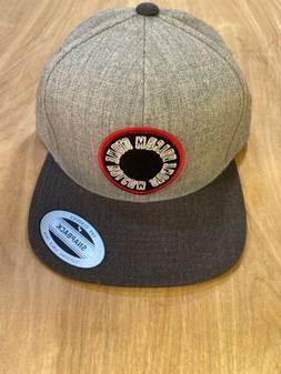 New Men's Volcom Stone Skate Surf Street Style Ball Hat Truc